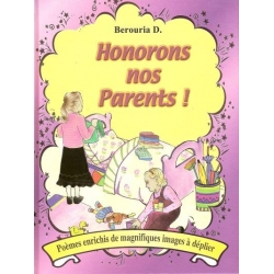 HONORONS NOS PARENTS