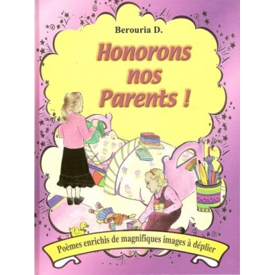 HONORONS NOS PARENTS