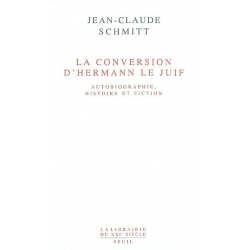 LA CONVERSION D'HERMANN LE JUIF