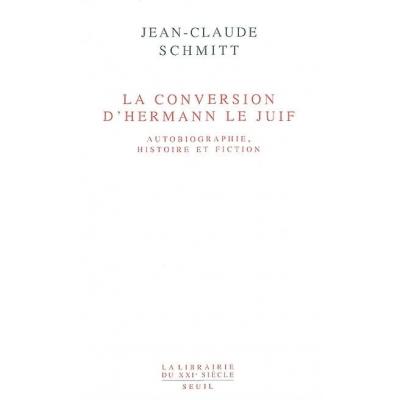 LA CONVERSION D'HERMANN LE JUIF
