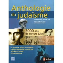 ANTHOLOGIE DU JUDAISME