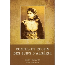CONTES ET RECITS DES JUIFS D'ALGERIE
