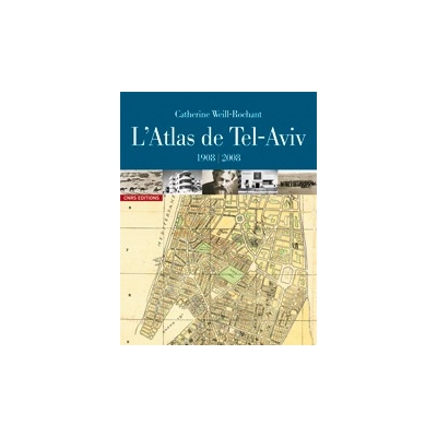 L'ATLAS DE TEL AVIV