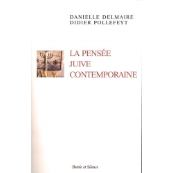 LA PENSEE JUIVE CONTEMPORAINE