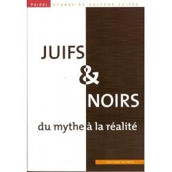 JUIFS ET NOIRS