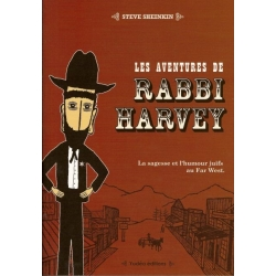 LES AVENTURES DE RABBI HARVEY