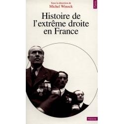 HISTOIRE DE L'EXTREME DROITE EN FRANCE
