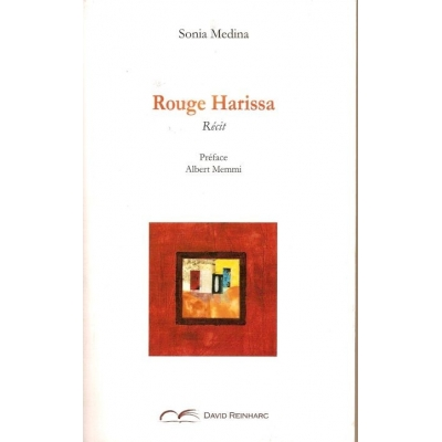 ROUGE HARISSA