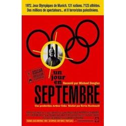 DVD - UN JOUR ENSEPTEMBRE