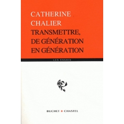 TRANSMETTRE DE GENERATION EN GENERATION