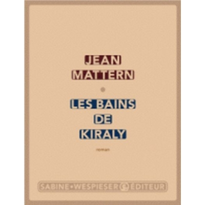 LES BAINS DE KIRALY