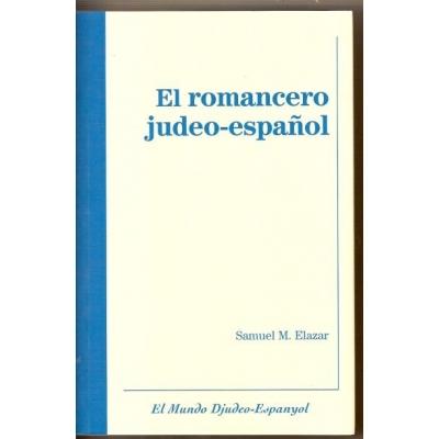 EL ROMANCERO JUDEO-ESPANOL