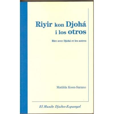RIYIR KON DJOBA I LOS OTROS