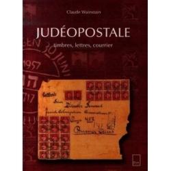 JUDEOPOSTALE