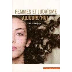 FEMMES ET JUDAISME AUJOURD'HUI