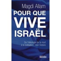 POUR QUE VIVE ISRAEL