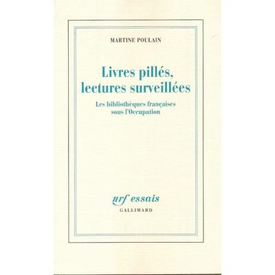 LIVRES PILLES,LECTURES SURVEILLEES