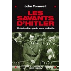 LES SAVANTS D'HITLER