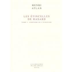 LES ETINCELLES DE HASARD T.2