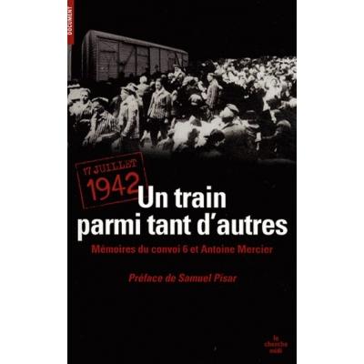 UN TRAIN PARMI TANT D'AUTRES