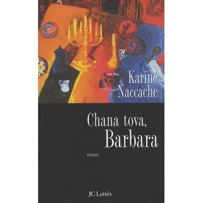 CHANA TOVA, BARBARA