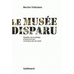 LE MUSEE DISPARU
