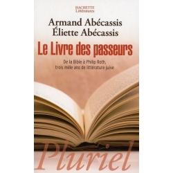 LE LIVRE DES PASSEURS - POCHE