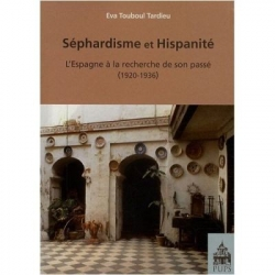SEPHARDISME ET HISPANITE