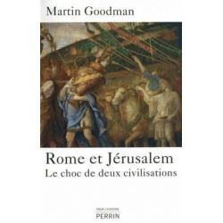ROME ET JERUSALEM