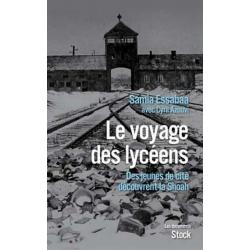 LE VOYAGE DES LYCEENS