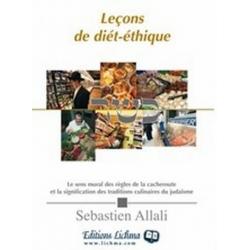 LECONS DE DIET-ETHIQUE