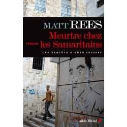 MEURTRE CHEZ LES SAMARITAINS