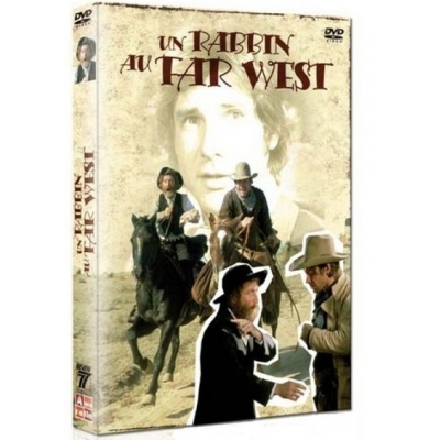 UN RABBIN AU FAR WEST