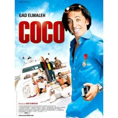 COCO LE FILM