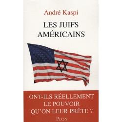 LES JUIFS AMERICAINS