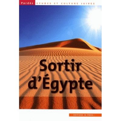 SORTIR D'EGYPTE