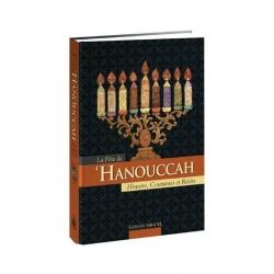 LA FETE DE HANOUCCAH - HISTOIRE, COUTUMES ET RECITS