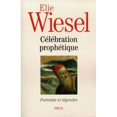 CELEBRATION PROPHETIQUE