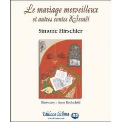 LE MARIAGE MERVEILLEUX