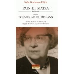PAIN ET MATZA