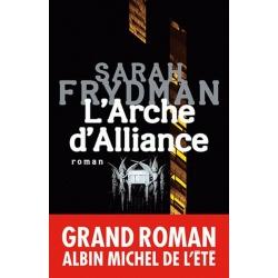 L'ARCHE D'ALLIANCE