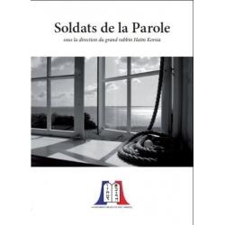 SOLDATS DE LA PAROLE