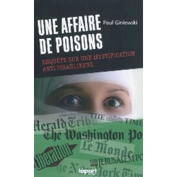 UNE AFFAIRE DE POISONS