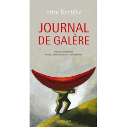 JOURNAL DE GALERE