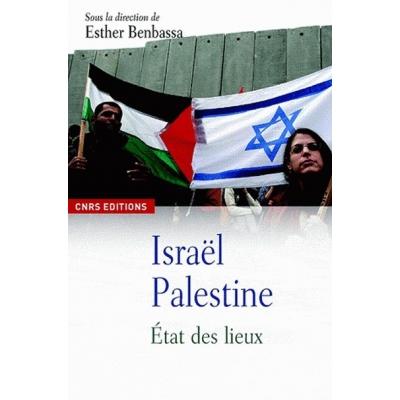 ISRAEL-PALESTINE - LES ENJEUX D'UN CONFLIT