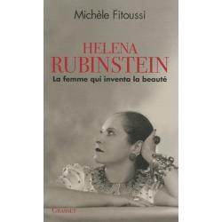 HELENA RUBINSTEIN - LA FEMME QUI INVENTA LA BEAUTE