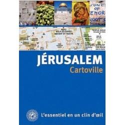 JERUSALEM CARTOVILLE