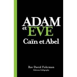 ADAM ET EVE - CAIN ET ABEL