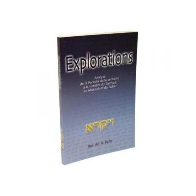 EXPLORATIONS - VAYIQRA