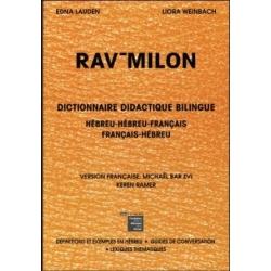 RAV-MILON